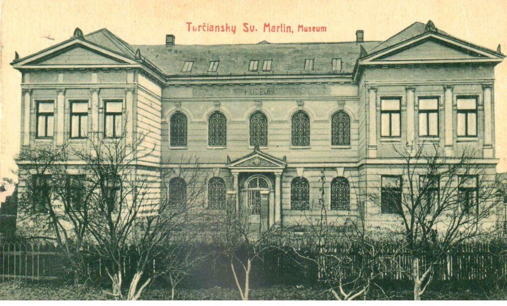 Múzeum Andreja Kmeťa