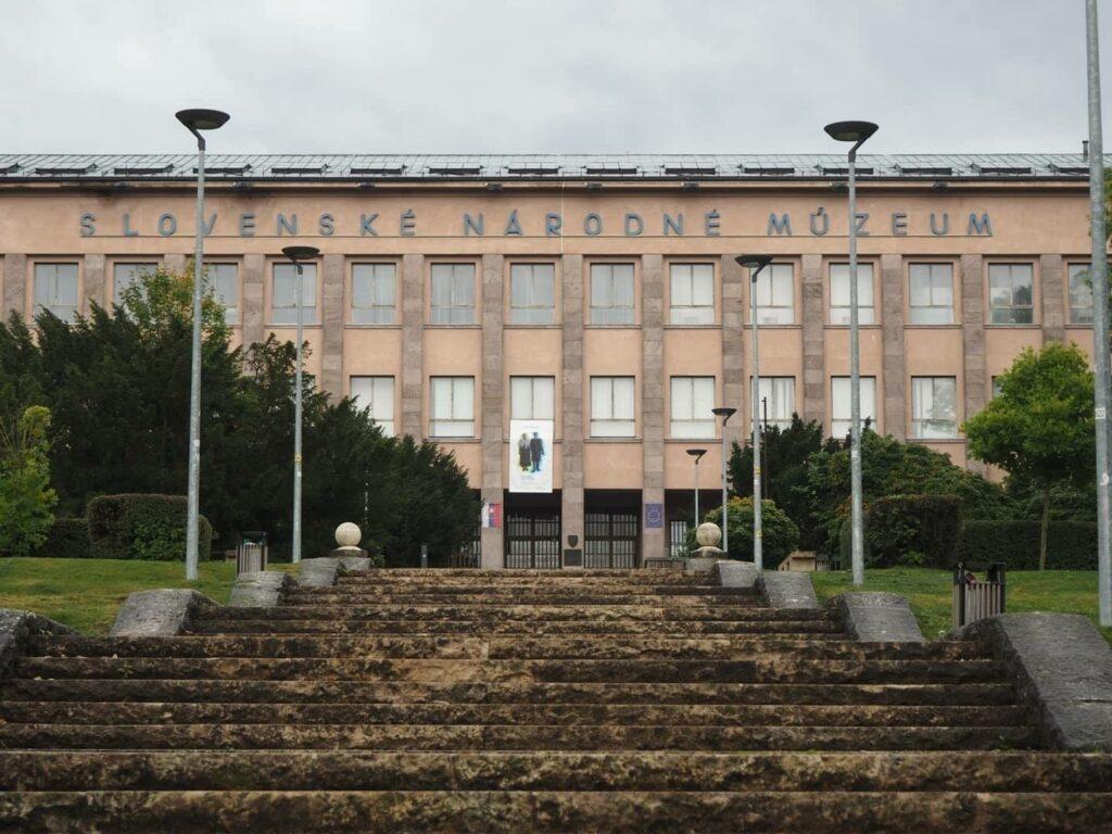 SNM Etnografické múzeum