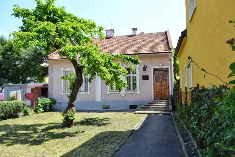 SNM – Múzeum kultúry Čechov na Slovensku